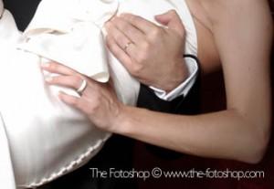 Hoy en día el anillo de él y el de ella no tienen siquiera que ser iguales.